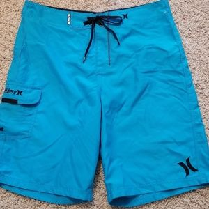Hurley One and Only Cargo Board Shorts